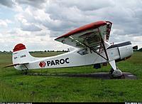 Name: Yak-12 slats.jpg Views: 16 Size: 275.1 KB Description: