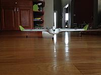 Name: x-5 with gear.jpg
