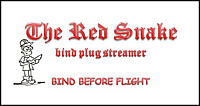 Name: The Red Snake ~ Bind Plug Streamer.jpg