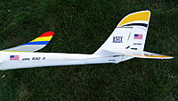 Name: umx Rad II Tail.jpg