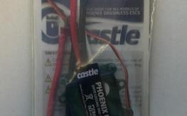 Castle Phoenix Ice 100 ESC