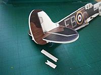 Name: PB251236.jpg Views: 139 Size: 110.6 KB Description: stab, elevator and rudder installed