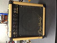 Name: Dean Markley K-20 guitar amp.jpg