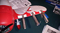 Name: 20140918_000355.jpg Views: 18 Size: 459.4 KB Description: Protecting the topside, for pretty...