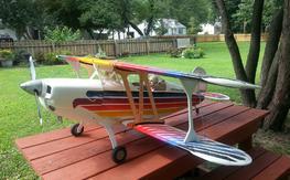 Hanger9 Christen Eagle II