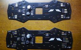 Brand New Overcraft ZMR250 PDB!