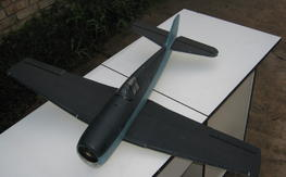 Great Planes ElectriFly F6F Hellcat