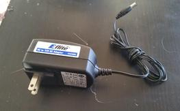 Power Adapter 12V Eflite