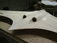 Name: rear view still needs some sanding.jpg