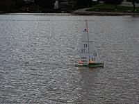 Name: hull 1 1st sail.JPG