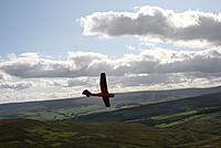 Name: IMG_1610 Slingsby Tutor-Kirby Cadet Mk2.jpg
