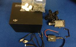 Like New Zemuse H3-2D + accessories + Free Shipping