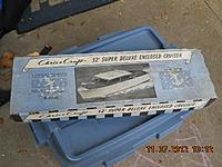 Name: DSCN0282.jpg Views: 81 Size: 154.4 KB Description: view of Chris Craft model box