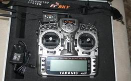 Taranis X9D 16 Channel