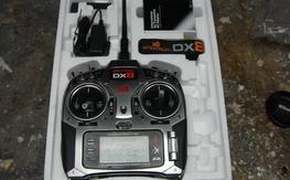 Dx8  excellent condition