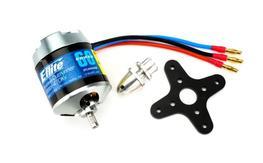 eflite power60 470kv in box