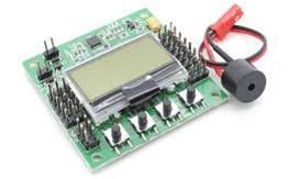 KK2.1 fw 1.9 S1 + buzzer