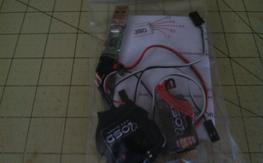 excellence osd with gps module