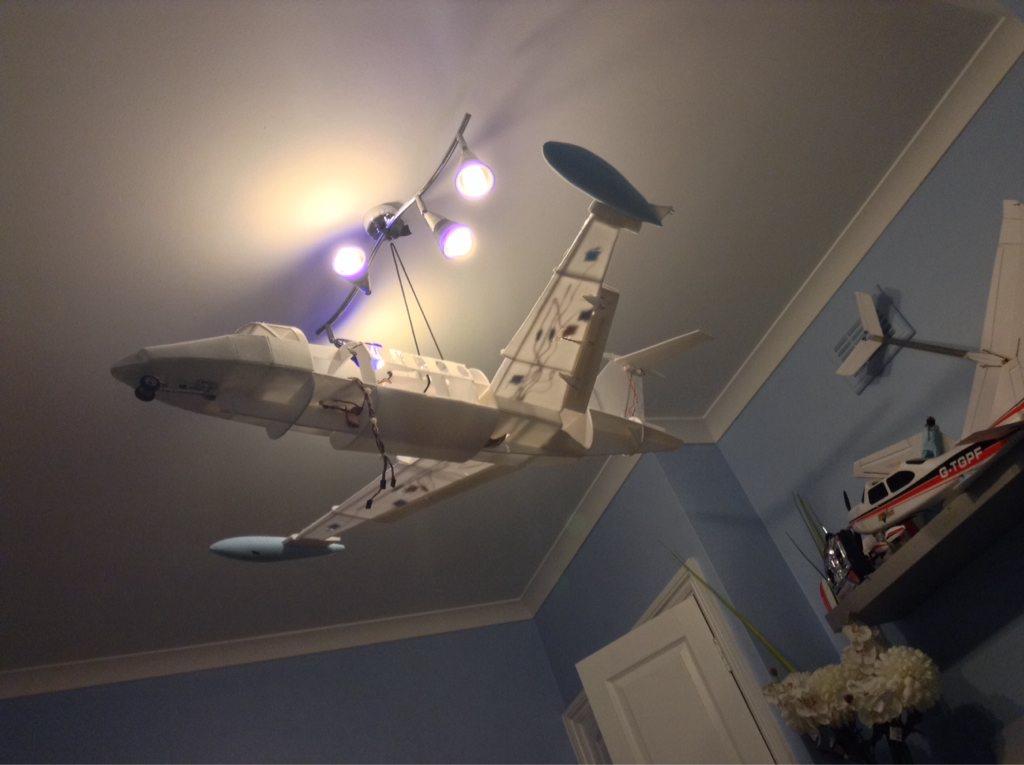 hansa jet the lost german jet now rc flite test. Black Bedroom Furniture Sets. Home Design Ideas