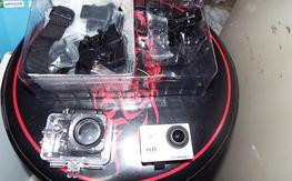 Turnigy Action Cam  1080
