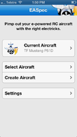 Name: EASpec screenshot - top menu.png