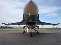 Name: Freewing 90mm F-16 Prototype Stance.jpg
