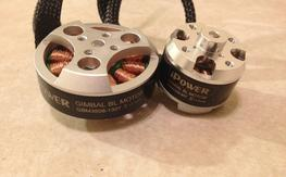 IPower 3508 & 2208 Gimbal Motors