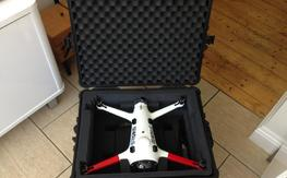 RTF QuadH2o - Brand New Waterproof QuadCopter