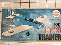 Cox RC PT-19 NIB T8722130-23-thumb-image