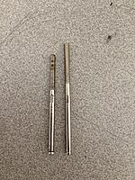 Name: IMG_4104.jpg Views: 7 Size: 501.1 KB Description: Stock FMS Long Shaft that is bent on the left, replacement on the right.