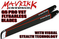 Name: Mavrikk 515 G5 PRO VST Flybarless Carbon Main Blades%0A.jpg