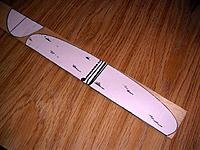 Name: Empennage Patterns on Wood.jpg