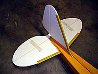 Name: Flitecraft Cub New Empenage.jpg