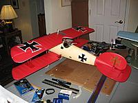 Name: PZ Albatros1.jpg Views: 164 Size: 65.7 KB Description: