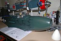 Name: 20140913-03 P-39 Cowl.jpg