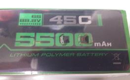 2 new 6s batteries. Sweet deal