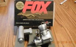 FOX engines