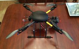 Loaded XAircraft X650 Pro with the following specs: NEW LOWER PRICE - $1175 OBO Motiv