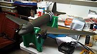 Name: C-47 paint-2.jpg Views: 75 Size: 157.8 KB Description: Ready for paint