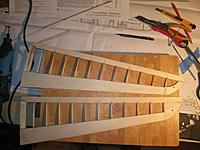 Name: 12 - Wing panels finished.jpg Views: 63 Size: 114.5 KB Description: