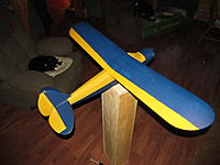 Name: Super Cub Painted(3) 010.jpg