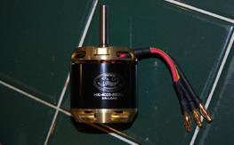 Scorpion 4025-890kV