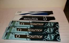 Revolution 430mm Blades NEW