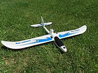 Name: AXN Floater Jet.jpg Views: 17 Size: 794.0 KB Description: #1 - AXN Floater Jet...  It starts! (Hobbyking)
