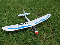 Name: Nine Eagles Sky 500.jpg Views: 16 Size: 1.20 MB Description: #2 - Nine Eagles Sky 500 (Hobbyking)