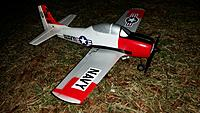 Name: UMX T-28.jpg Views: 6 Size: 854.5 KB Description: #6 - UMX T-28 (Horizon Hobby)