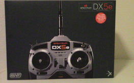 Brand new DX5 With 3 Position Switch And AR400