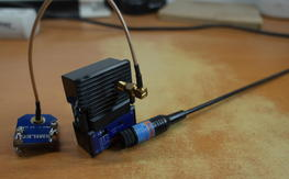 For selling a Long Range Radio Module RMILEC 4047 UHF system for JR/FLysky9x/Turnigy