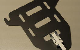 DJI S900 battery tray