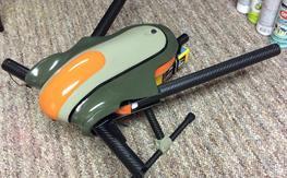 RCTimer Trooper Q700